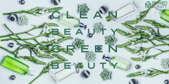 Clean Beauty Green Beauty Spa Med Beauty